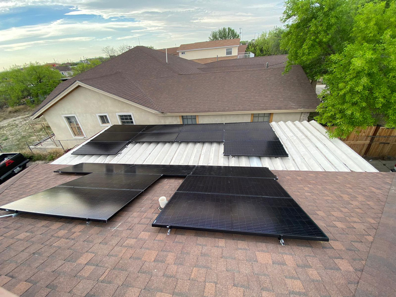 Solar Panels For Home in Eagle Pass, TX